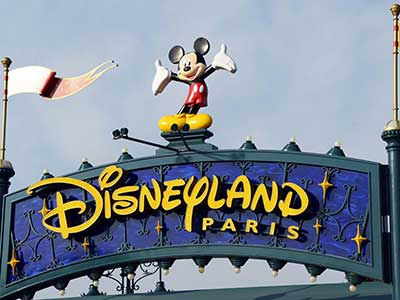 Prestige transfer Orly to Disneyland